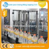 Automatischer frischer Saft-füllender Produktionszweig für Plastikflasche