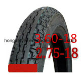 [دونلوب] أسلوب درّاجة ناريّة إطار العجلة (275-18)