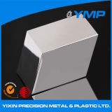 La precisión de acero mecanizado CNC de metal fresado de piezas prototipo