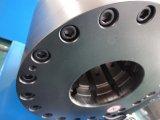 """Di pressa di stampaggio di piegatura idraulica automatica del tubo flessibile 2 di certificazione del Ce di iso 1/4 """" - """""""