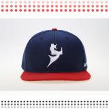 Законопроект с цветочным рисунком Snapback Hats моды Snapback привода вспомогательного оборудования