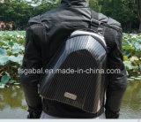 Sacchetto duro della coda del motociclo della parte posteriore del cammello di Uglybros con il coperchio netto