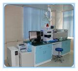 Guangzhou-Möbel-Fertigung-zahnmedizinische Laborarbeits-Tabelle