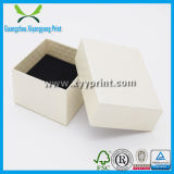 Изготовления Китай коробки деревянной благосклонности ювелирных изделий упаковывая
