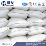 Bentonita para lodo de perforación e Ingeniería Civil