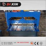 Máquinas da telhadura do metal para a venda