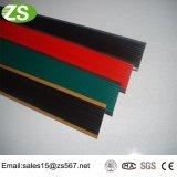 Superficie antideslizante L Forma PVC Escalera Flexible Escalera