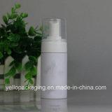 Gesichtsreinigungs-Schaumgummi-Pumpen-Spray-Flaschen-kosmetische Flaschen-Plastikflasche