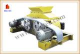 Nuevo tipo trituradora de rodillo para el ladrillo de la arcilla que hace la cadena de producción