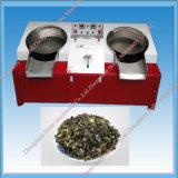 الصين ممون شاي يشوي آلة