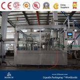 Machine de capsulage remplissante de lavage de boissons carbonatées