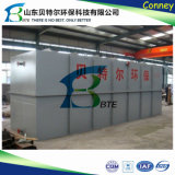 De Installatie van de Behandeling van afvalwater van Mbr, de Fabrikant van STP China