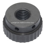 Oxide nero Steel Motor Helical Pinion Gears Made in Cina