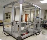 En des BS, machine de test normale de résistance de force de BIFMA pour le bureau de poitrine et bâti