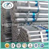 Bestes für den Export GB, BS, ASTM galvanisierte Stahlgefäß von Tyt