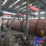 Forno rotante del cemento caldo di vendita di capacità elevata, prezzo del forno da cemento