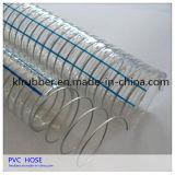 Câble en acier flexible en PVC renforcé avec la SGS KL-A010907