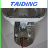 Forneça todos os tipos de material de alumínio extrudado da iluminação rodoviária Zd10-BL
