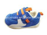 Высокое качество дети решетного стана горячей продажа Goodlandshoes 20097-2 спортивную обувь с