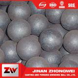 Bola de pulido del precio bajo para minar del surtidor de China