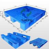 Паллет пластмассы нагрузки 1t шкафа девственницы HDPE материальный сверхмощный