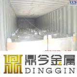 De Tank van de diesel Opslag van het Roestvrij staal