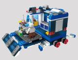 Platz-Pflege-Fahrzeug blockt Spielzeug für Kinder