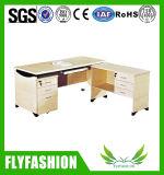 使用されたオフィス用家具のスタッフの働く机(OD-122)