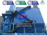 Jdmc148X2 de zak-Filter van de Impuls de StraalCollector van het Stof voor Elektrische centrale