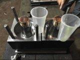 Stampaggio ad iniezione di plastica di plastica della tazza della muffa pp della tazza
