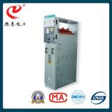 Xgn15-12 24 AC van de Hoogspanning Mechanisme met Sf6