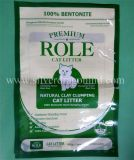 Pet/Al/Ny/CPE Aluminiumfolie-Beutel für das Hundebehandlung-Verpacken