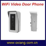 쉬운 임명 WiFi 3000mAh 건전지 지원 2 방법 대화에서 건축되는 영상 문 전화
