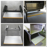 Ce Electric Folding Step voor Van Door (S-F-s)