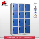 Usage professionnel de bonne qualité Porte-grenier 12 portes