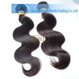 Виргинские Индийского Weft волос
