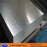 Galvanisiertes Eisen-Blatt/Ausschnitt-Blatt