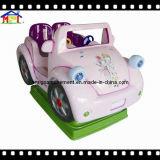 Passeio de Kiddie diversões Western Racing carro