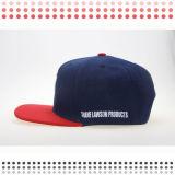 Snapback floral de los complementos de los sombreros del Snapback de Bill