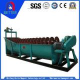 Золото Китай производитель Fq винт серии спираль классификатор вызовов для одевания завод/минерального песка/ мелкой грязи