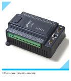 PLC Controller t-950 van Tengcon met TCP Supporting Modbus RTU en Modbus