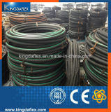 Flexibles Hydraulique Rohr-hydraulischer Gummischlauch (4sp 4sh R12)