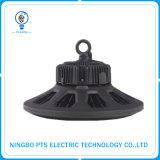 Indicatore luminoso della baia del UFO LED di alto potere IP65 160W alto