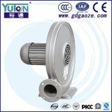 Ventilateur moyen de centrifugeur de pression