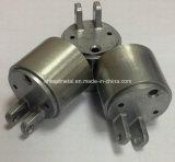 Pezzi di precisione di CNC dei pezzi meccanici dell'acciaio inossidabile