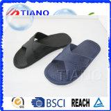 Venta caliente suave de los hombres de EVA zapatillas (TNK24925)