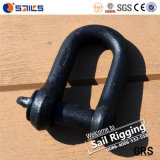 自然で黒い中国の製造者GBの手錠