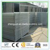 構築の安全塀、一時塀、網パネル、塀のパネル