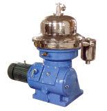 Separador automático de la centrifugadora del disco