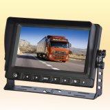 Parti posteriori dei sistemi della videocamera per il camion di Volvo